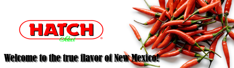 Hatch Chile Company, Deming, New Mexico
